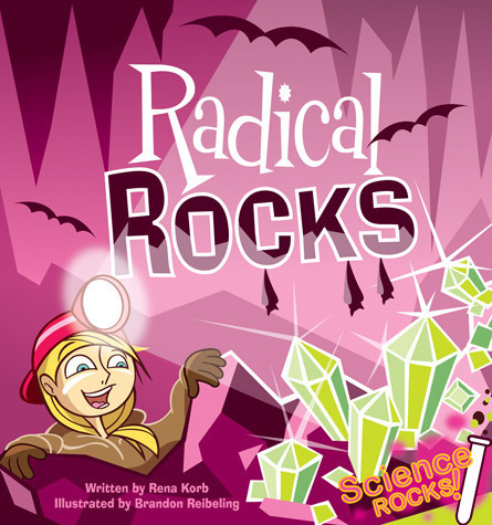 Cover: Radical Rocks