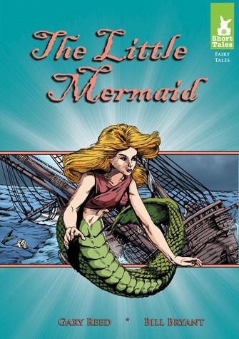 Cover: Little Mermaid