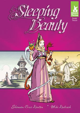 Cover: Sleeping Beauty