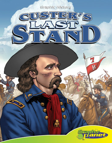 Cover: Custer's Last Stand