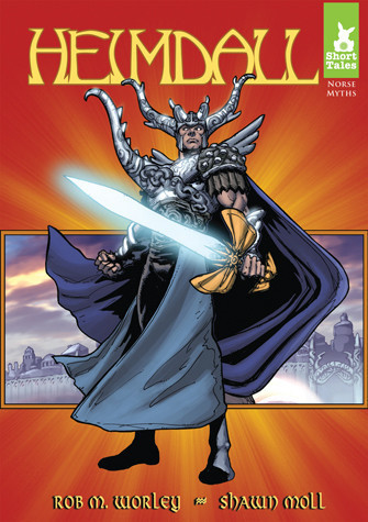 Cover: Heimdall