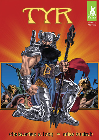 Cover: Tyr