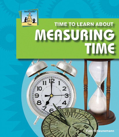 Cover: Time to Learn about Measuring Time