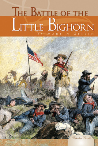 Cover: Battle of the Little Bighorn