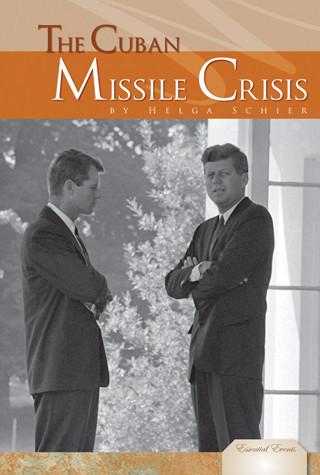 Cover: Cuban Missile Crisis