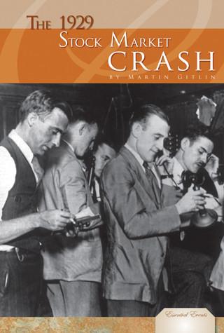 Cover: 1929 Stock Market Crash