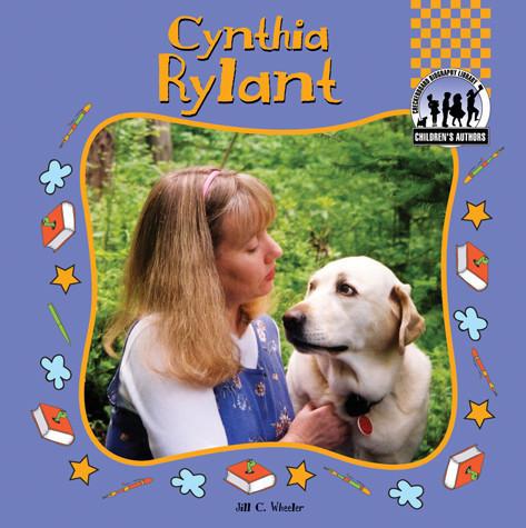 Cover: Cynthia Rylant