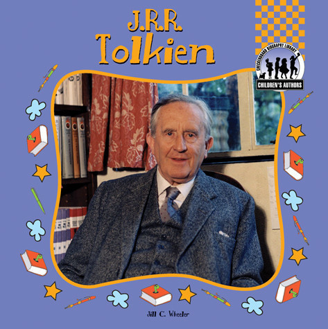 Cover: J.R.R. Tolkien