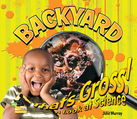 Cover: Backyard
