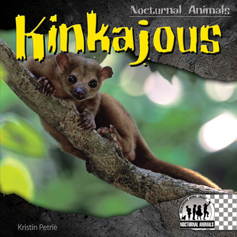 Cover: Kinkajous