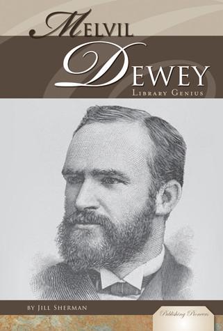 Cover: Melvil Dewey: Library Genius