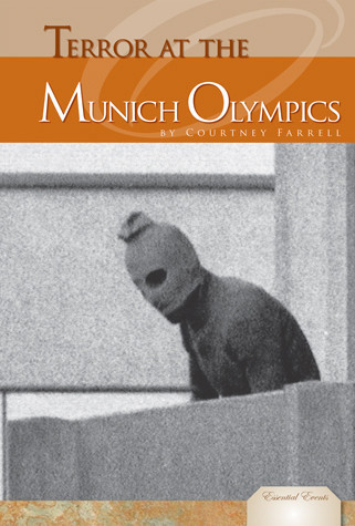 Cover: Terror at the Munich Olympics