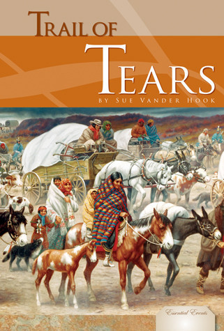 Cover: Trail of Tears