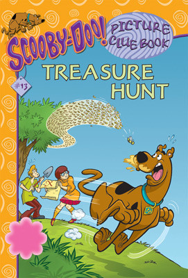 Cover: Treasure Hunt
