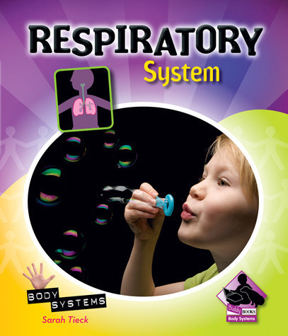 Cover: Respiratory System