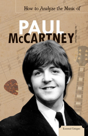 Cover: How to Analyze the Music of Paul McCartney