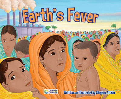 Cover: Earth's Fever