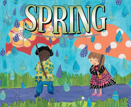Cover: Spring