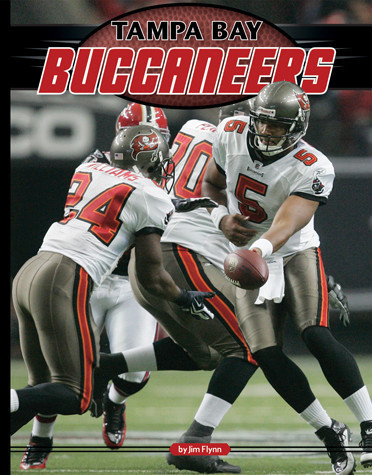 Cover: Tampa Bay Buccaneers