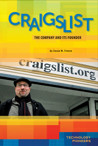 Cover: Craigslist: Company and Its Founder