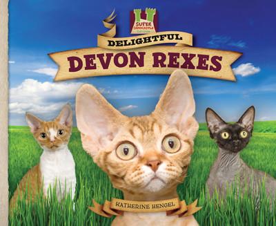 Cover: Delightful Devon Rexes
