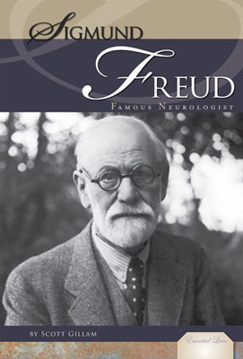 Cover: Sigmund Freud: Famous Neurologist