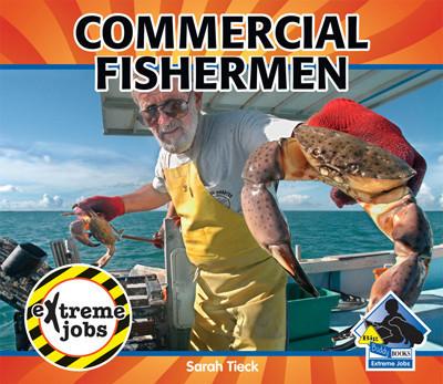 Cover: Commercial Fishermen