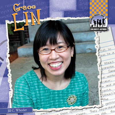 Cover: Grace Lin