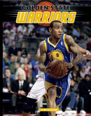 Cover: Golden State Warriors