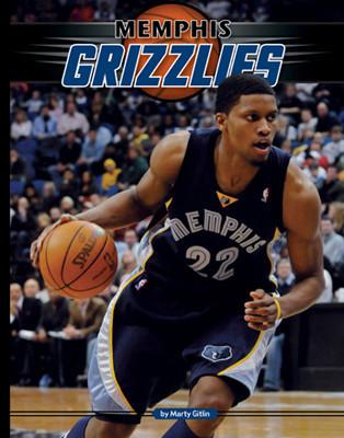 Cover: Memphis Grizzlies