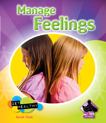Cover: Manage Feelings