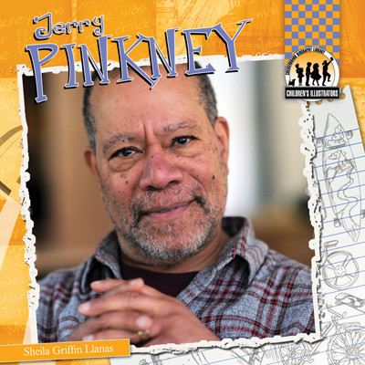 Cover: Jerry Pinkney