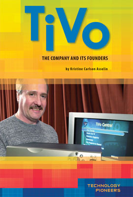Cover: TiVo: The Company and Its Founders