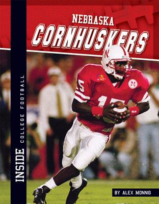 Cover: Nebraska Cornhuskers