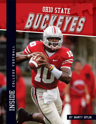 Cover: Ohio State Buckeyes