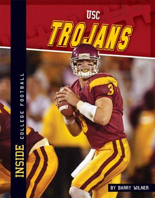 Cover: USC Trojans