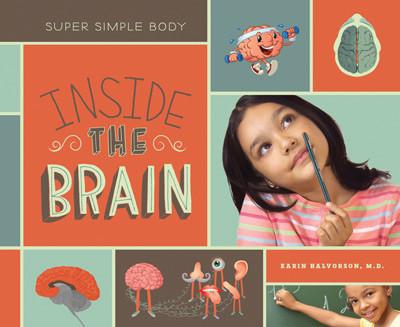Cover: Inside the Brain