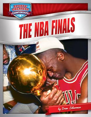 Cover: NBA Finals