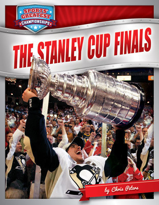 Cover: Stanley Cup Finals
