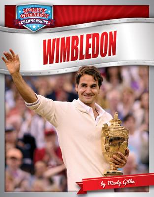 Cover: Wimbledon