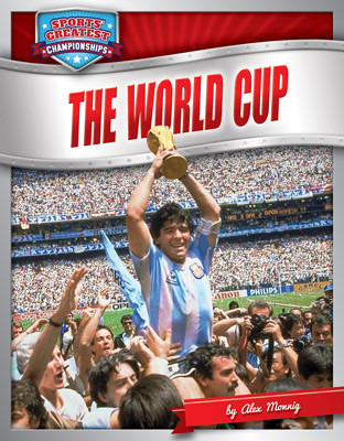 Cover: World Cup