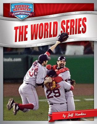 Cover: World Series