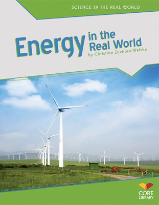 Cover: Energy in the Real World