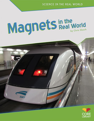 Cover: Magnets in the Real World