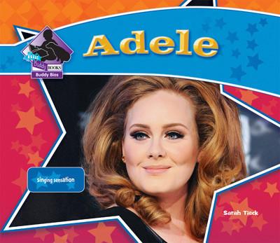 Cover: Adele: Singing Sensation