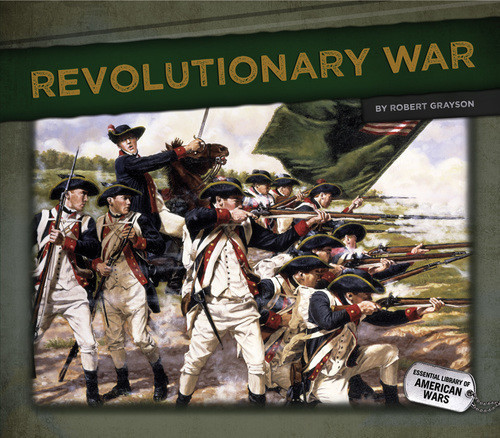 Cover: Revolutionary War