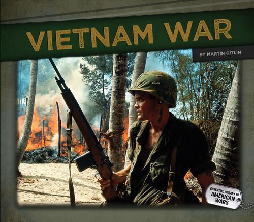 Cover: Vietnam War