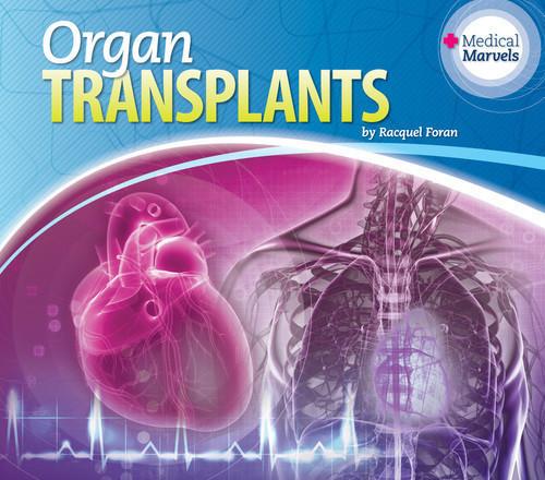 Cover: Organ Transplants