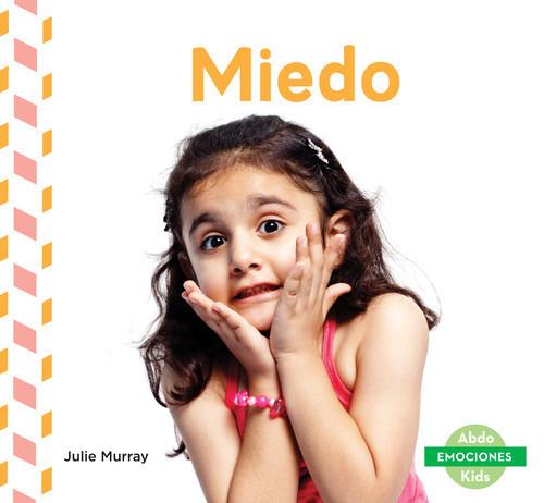 Cover: Miedo (Afraid)