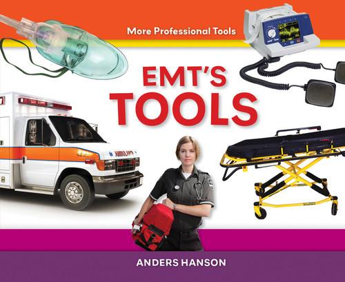 Cover: EMT's Tools